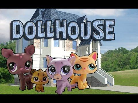 LPS: Кукольный Дом (Трейлер)
