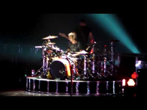 Muse 13 21 Helsinki Jam HD Madrid 28 11 2009 Live Directo