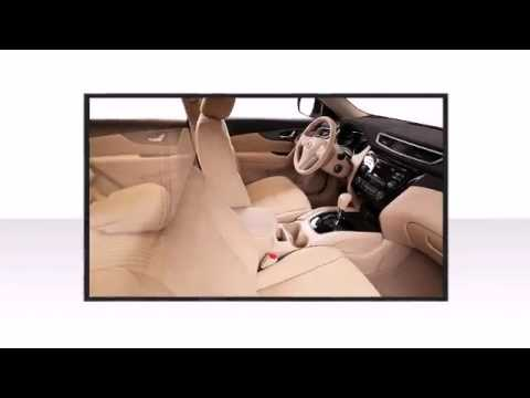 2014 Nissan Rogue Video