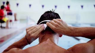 HydroActive 100% Waterproof Headphones