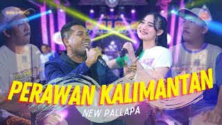 Download lagu Yeni Inka ft. Brodin New Pallapa - Perawan Kalimantan (  ANEKA SAFARI)