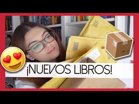 ¡UNBOXING + BOOKHAUL! | Novedades juveniles y compras del Día del Libro
