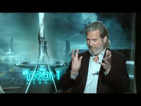 Tron Legacy Featurette