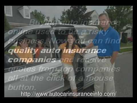 Auto Car Insurance Info . Com -  Providing Free Auto Car Insurance Quotes