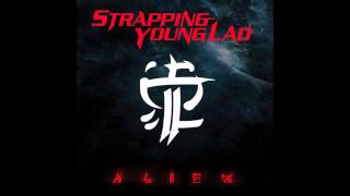 Watch Strapping Young Lad Love video
