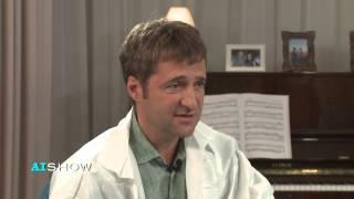 Provocare AISHOW: Călin Vieru face o consultație neurologică
