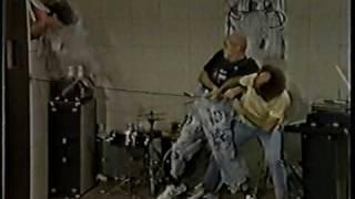 Fridays The Numb Boys/Three Stooges starring Larry David Bruce Mahler John Roarke ABC TV