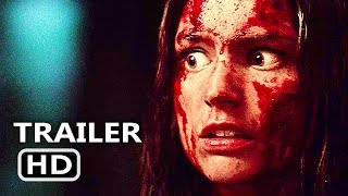 LЕАTHЕRFАCЕ Official Trailer (2017) Thriller Movie HD