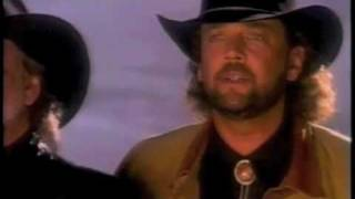 Watch Marshall Tucker Band Driving You Out Of My Mind video
