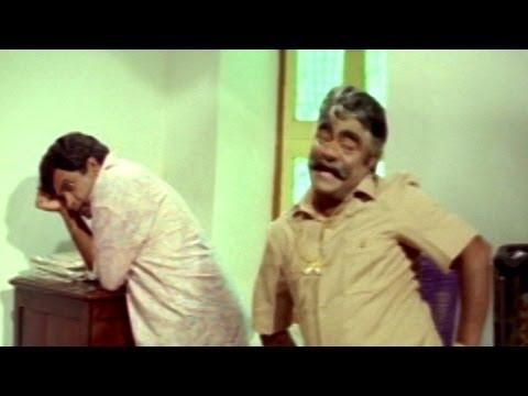 Pedarayudu Movie || Hilarious Comedy Scene Babu Mohan & Brahmanandam video