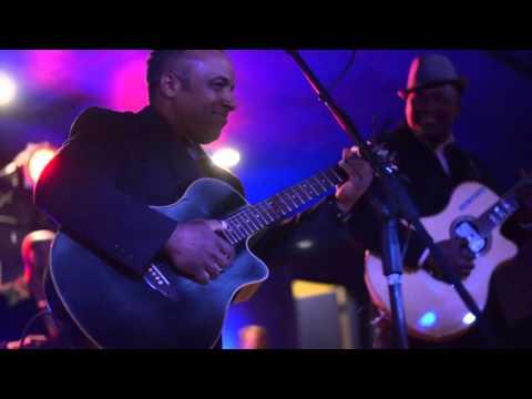 Joan Soriano: Live at Havana Club - January 2016