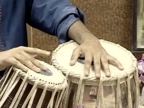 Learn Tabla - Basic Lessons video