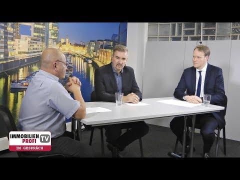 IMMOBILIEN-PROFI im Gespräch: Immobilien-Verrentung (1/2)