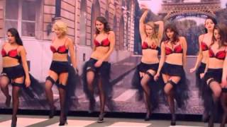 Banned Renault Clio 2013 Commercial TV Advert with Drivers Pushing Va Va Voom Button on Test Drive