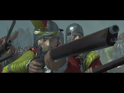 Battle of Essen Ford   First Vampire War (2010 to 2051 IC) part 1   Total War: Warhammer Cinematic