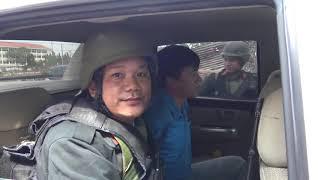 Cảnh sát nổ súng bắt ông Trùm Trung Quốc mang nhiều tạ ma tuý vượt biên đầu độc người dân Việt Nam