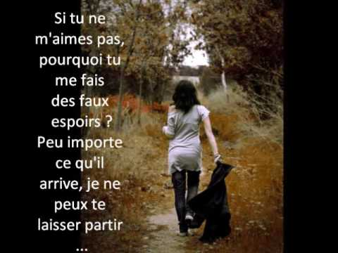 Lil Rain - Adore You ( Traduction ). video