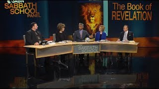 "Lesson 12: ""Judgment on Babylon"" - 3ABN Sabbath School Panel - Q1 2019"