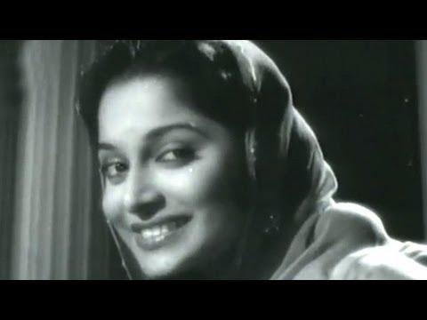Jane Kya Tune Kahi - Waheeda Rehman, Geeta Dutt, Pyaasa Song