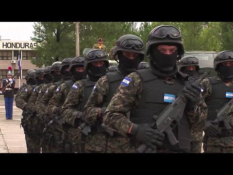 Honduras: 36 masacres provocaron 180 muertes en el 2013