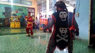 Đội mai táng trại hòm DUY CHINH
