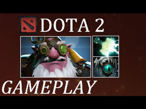 What an Incredible Game of Dota 2 | Sniper Gameplay