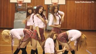 HELLOVENUS - Sticky Sticky Sexy School Girl Look Ver. (Mirrored)