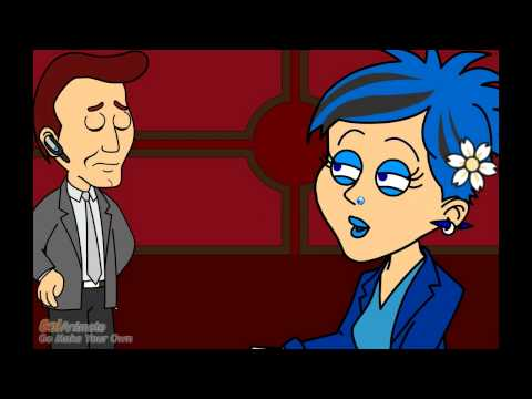 Fifty Shades of Blue - the animation by Michele Brenon aka banana_the_poet