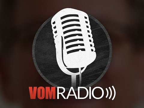 [VOMRadio] Tom Doyle: No Panic in Heaven
