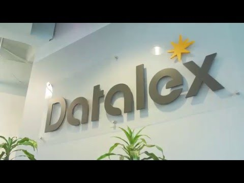 Datalex- Join the digital travel revolution!