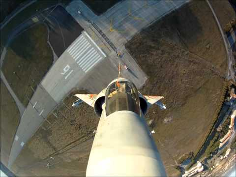 Mirage 2000 -  RC jet -  AD -  Laurens