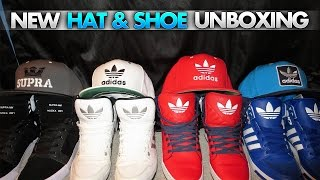 download lagu Supra Shoe & Hat Unboxing gratis