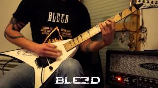 "Bleed - ""Never Surrender"" Official Playthrough Video"