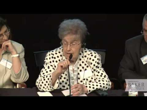 International Space Medicine Summit 2013 -- Panel V: VIIP