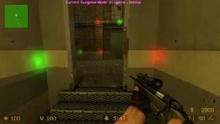 counter strike gun game