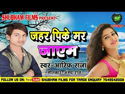 #New Latest Hindi Song 2018 || Tujhe Raas Na Ayegi  || आरिफ राजा  || Shubham Films