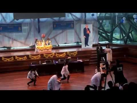 Dr. Babasaheb Ambedkar Jayanti Celebration Melbourne 2015 video