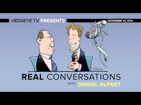 Real Conversations: A Dire Appraisal of Our 'Broken Global Economy'