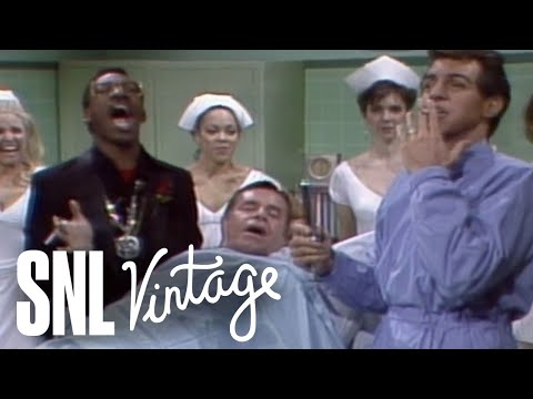 Jerry Lewis Cold Opening - Saturday Night Live