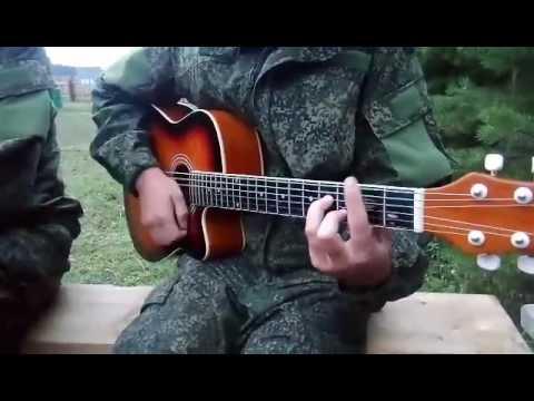 Тувинец поёт
