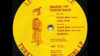 Emanuel Top - Turkish Bazar (Original 1994)