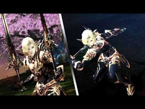 Lineage 2 Goddess of Destruction: Is Enchanter