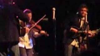 Chris Thile - Wayside (Back in Time)