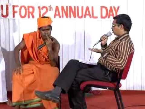 Tamil Comedy Script Drama Nithyananda video