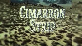 Stuart Whitman - Shoutout to Family Video for Cimarron Strip