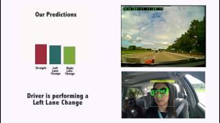 Un nuevo sistema controla predice cómo conduces
