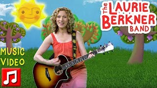 """""""When I Woke Up Today"""" by The Laurie Berkner Band from Superhero Album 