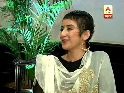 Interview with Bollywood actrees Manisha Koirala