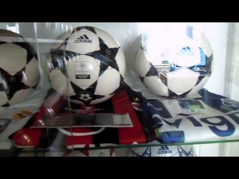 ADIDAS CHAMPIONS LEAGUE WORLD CUP etc. MATCH BALL  COLLECTION...