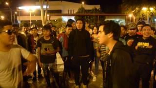 download lagu Double G Vs Calle -cuartos - Colectivo Sur Chico gratis